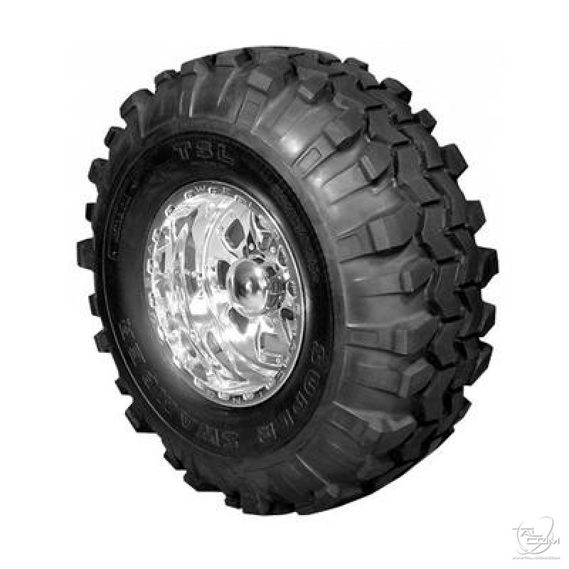Super Swamper TSL Tires