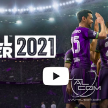 Buy Football Manager 2021 RoW Steam CD Key