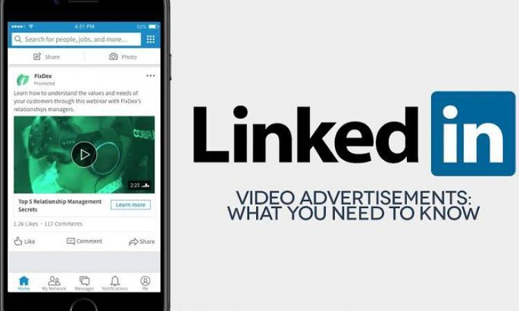 How to grab attention of viewers on LinkedIn with video