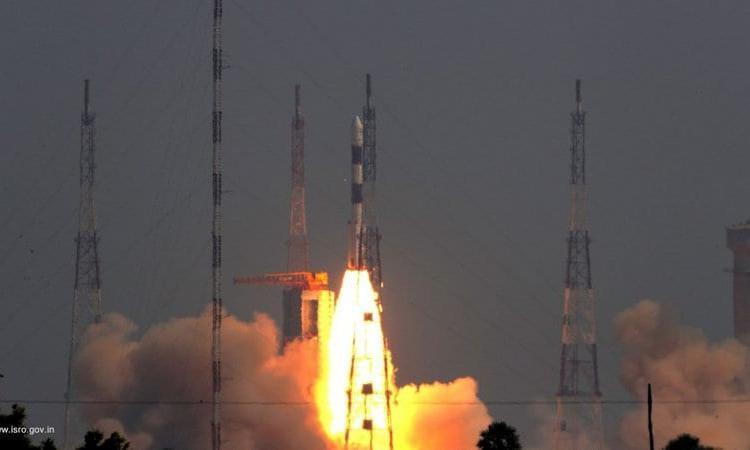 ISRO Successfully Launches EMISAT Satellite To Locate Enemy Radar