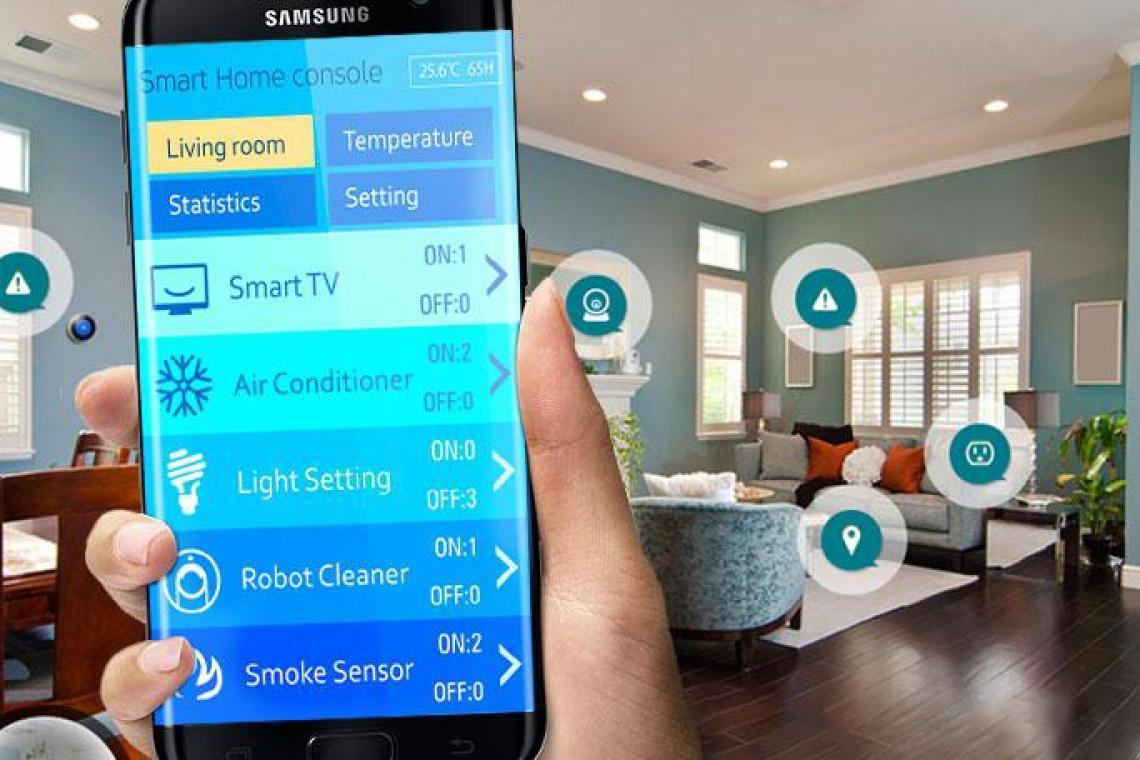 Remarkable Smart Home Devices You'll Soon Be Talking About