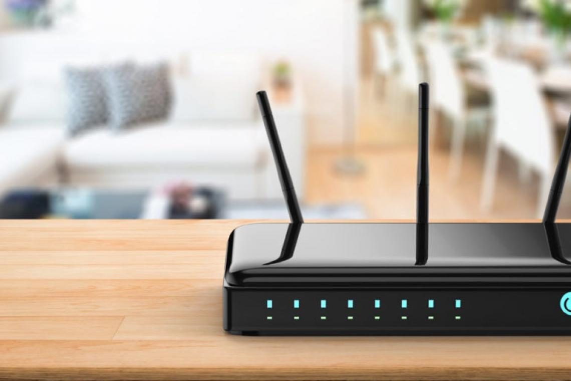 Slow Wi-Fi at Home? 3 Tricks You Must Know To Boost Internet Speeds