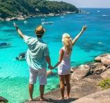 4 Best Attractions For Couples In Phuket
