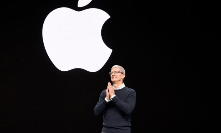 Apple CEO Tim Cook takes tech industry to task: 'If you want to take credit, first learn to take responsibility'
