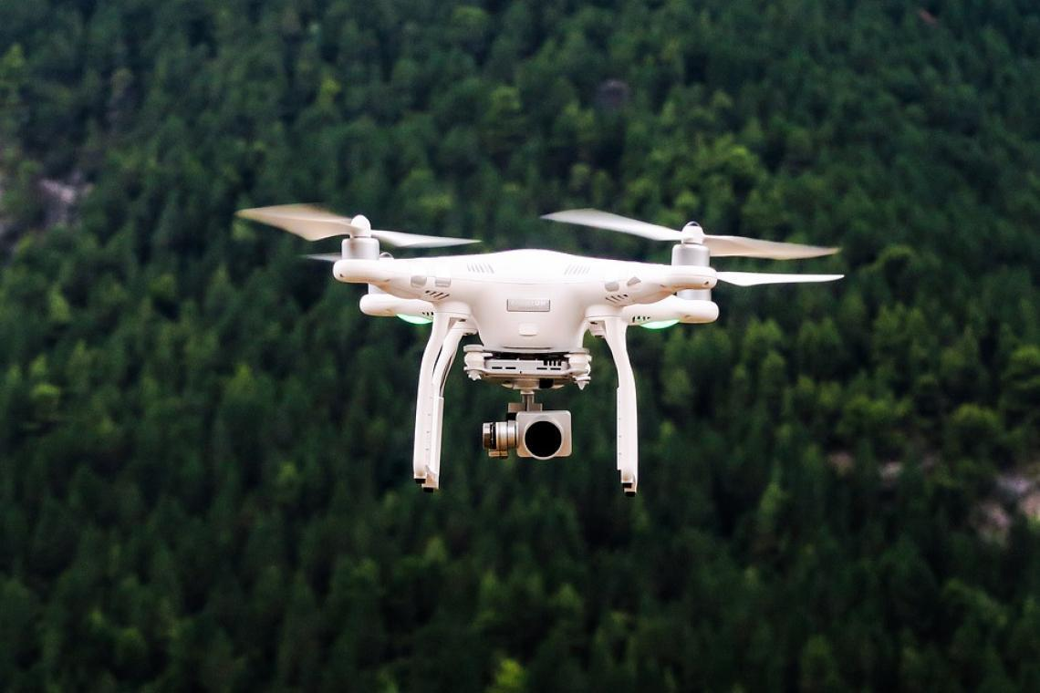 8 Facts about Drones - All You Need To Know
