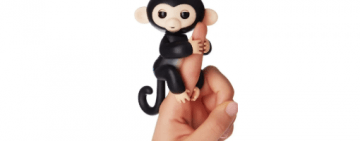 How To Play With Your Fingerlings Baby Monkeys