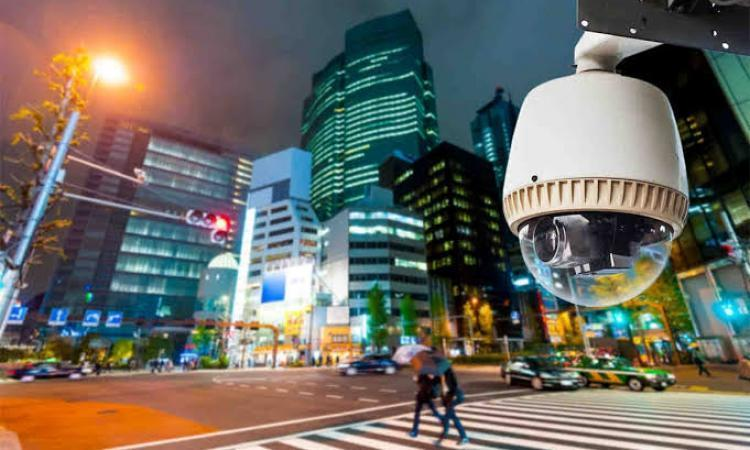Mass Surveillance Is Coming to US Cities