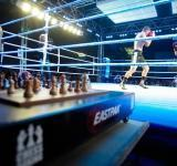 Chess Boxing: A Perfect Combination Of Intelligence and a physical sport.