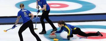 Curling - Winter Olympic Sport