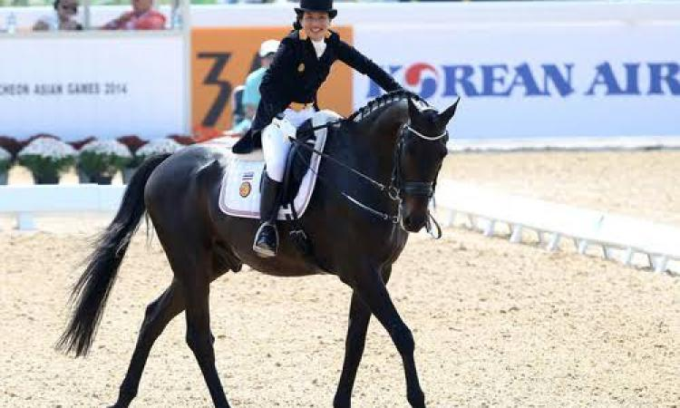 Equestrian Sports Rules and Regulations for Dressage
