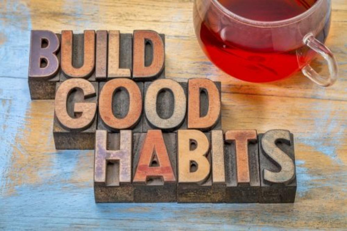3 Healthy Habits Worth Adopting Today