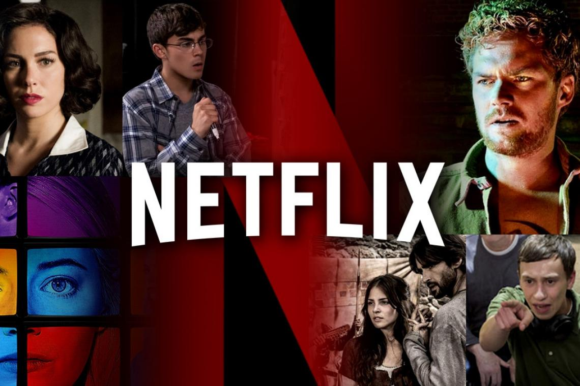 The Best Shows On Netflix right now Netflix