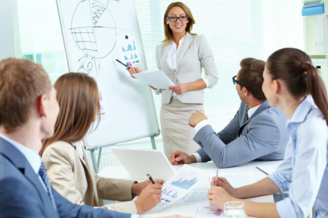 4 reasons employee training must be a top priority for enterprise businesses