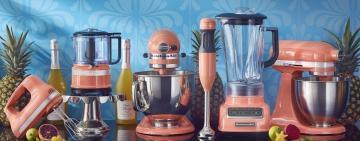 Top 3 Home Appliances You Need in Your Kitchen