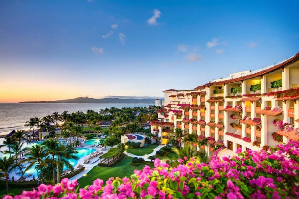 Grand Velas Riviera Nayarit A Spectacular Destination To Travel