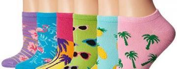 Buy Comfy,Funny and Crazy Socks for Women and Have Fun By Wearing It