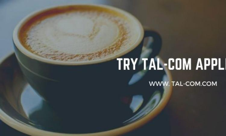 Tal-com launched Android App - Try Now!