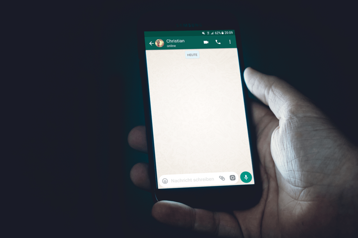 This WhatsApp feature could be draining your mobile phone's battery
