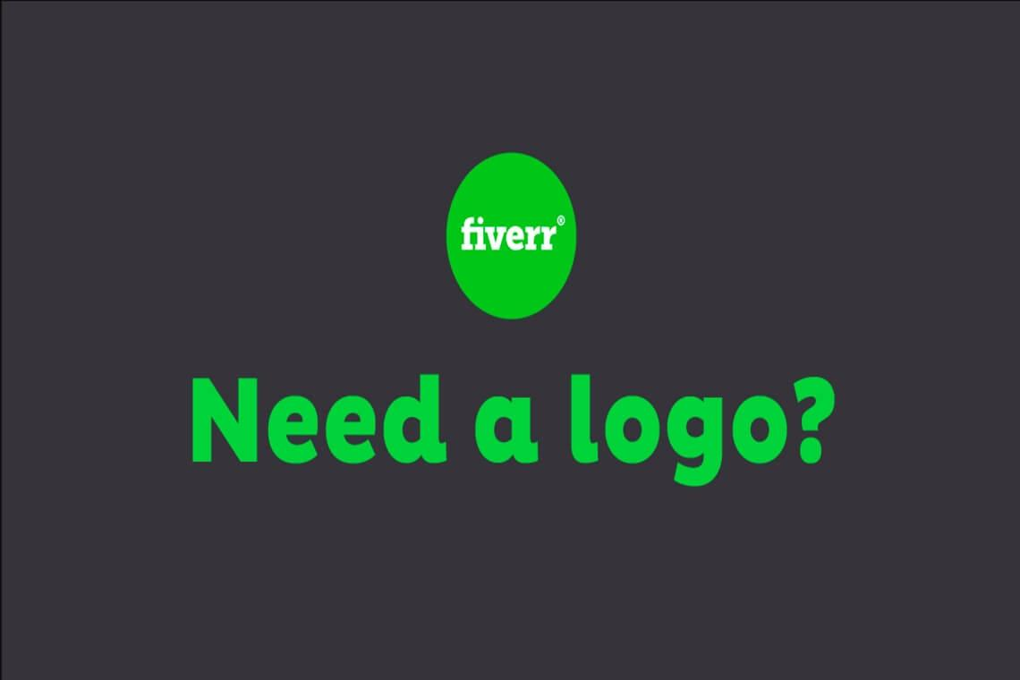 Israel Based Fiverr launches AI-powered automated logo maker