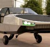 Urban Aeronautics aims to be in Uber in the sky with Made is Israel Flying Car