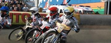 Extra-league speedway - Stal vs Sparta for the grand finale