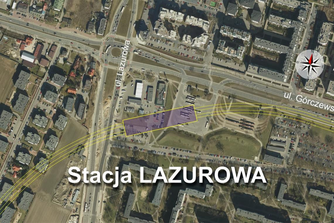 Warsaw: A new metro line will be built
