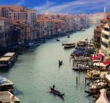 The entrance ticket to Venice will be valid from 2022