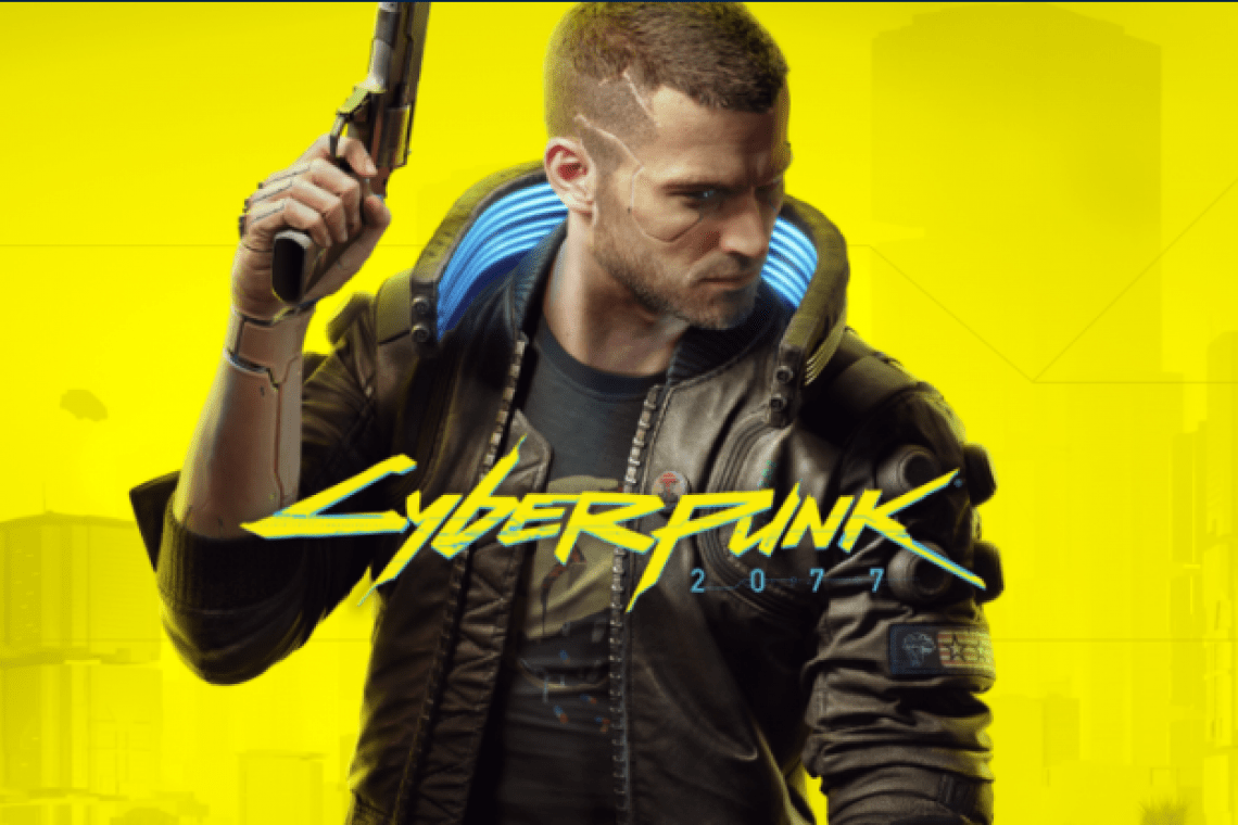 Cyberpunk 2077 broke the record for the number of players on the Steam platform