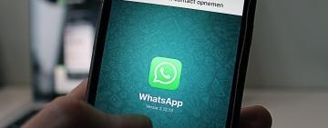 WhatsApp's new privacy policy provides for the transmission of data to Facebook
