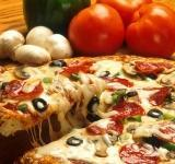 World Pizza Day: celebration mostly at home