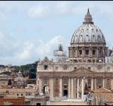 In the Vatican, they are firing those who do not vaccinate against Covid