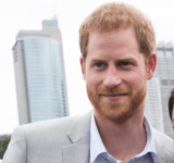 Prince Harry: I left to escape the
