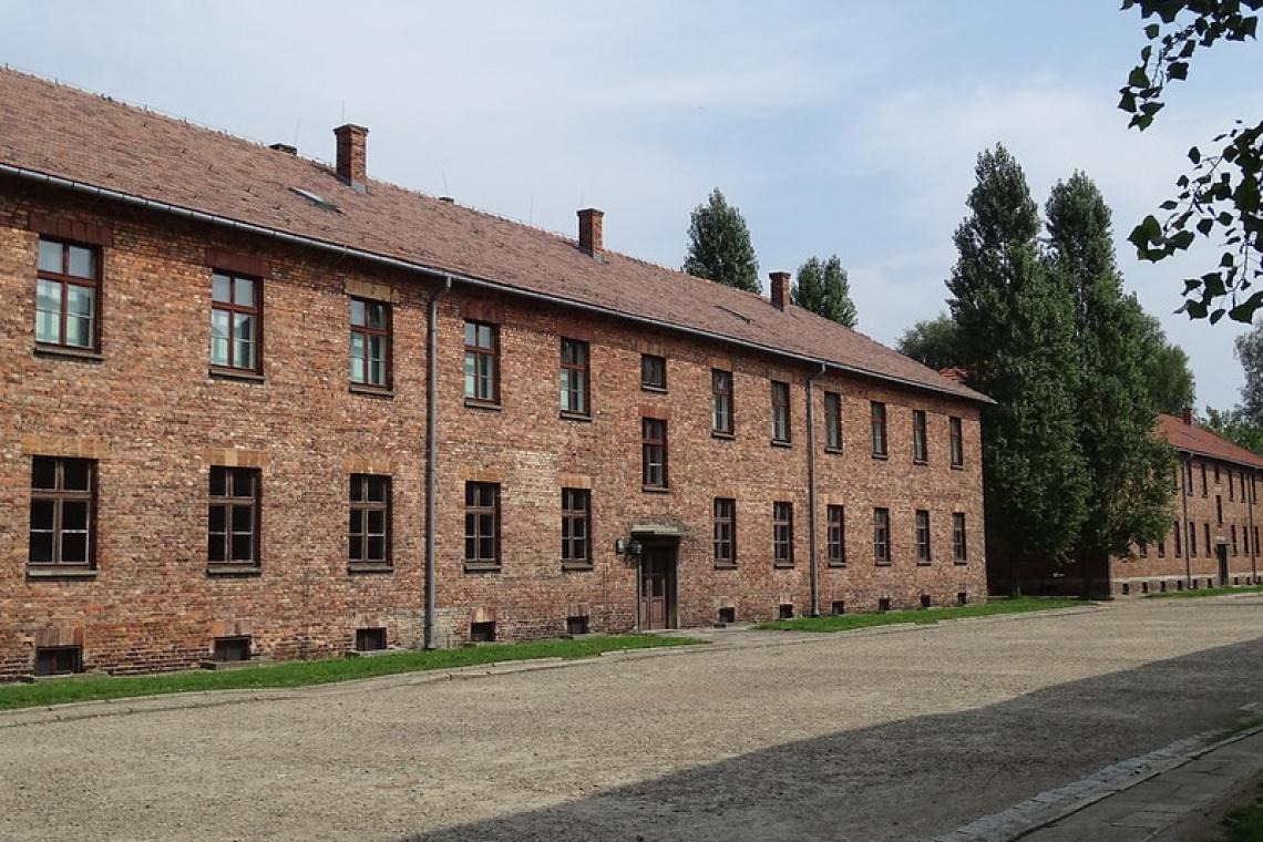 The Auschwitz Museum is preparing a new permanent Polish exhibition
