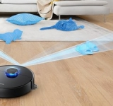 Dreame Technology: smart home cleaning devices