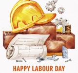 May 1 - International Day of Workers' Solidarity