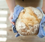 The most expensive bread in the world is baked near Malaga