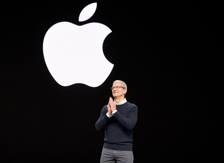 Apples Keynote Event Tim Cook 03252019 768x559