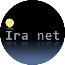 Ira net transparent