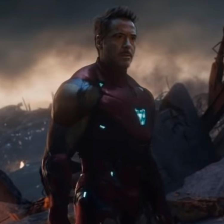 Avengers: Endgame: This alternate ending featuring Thanos and Iron Man will TRAUMATISE you