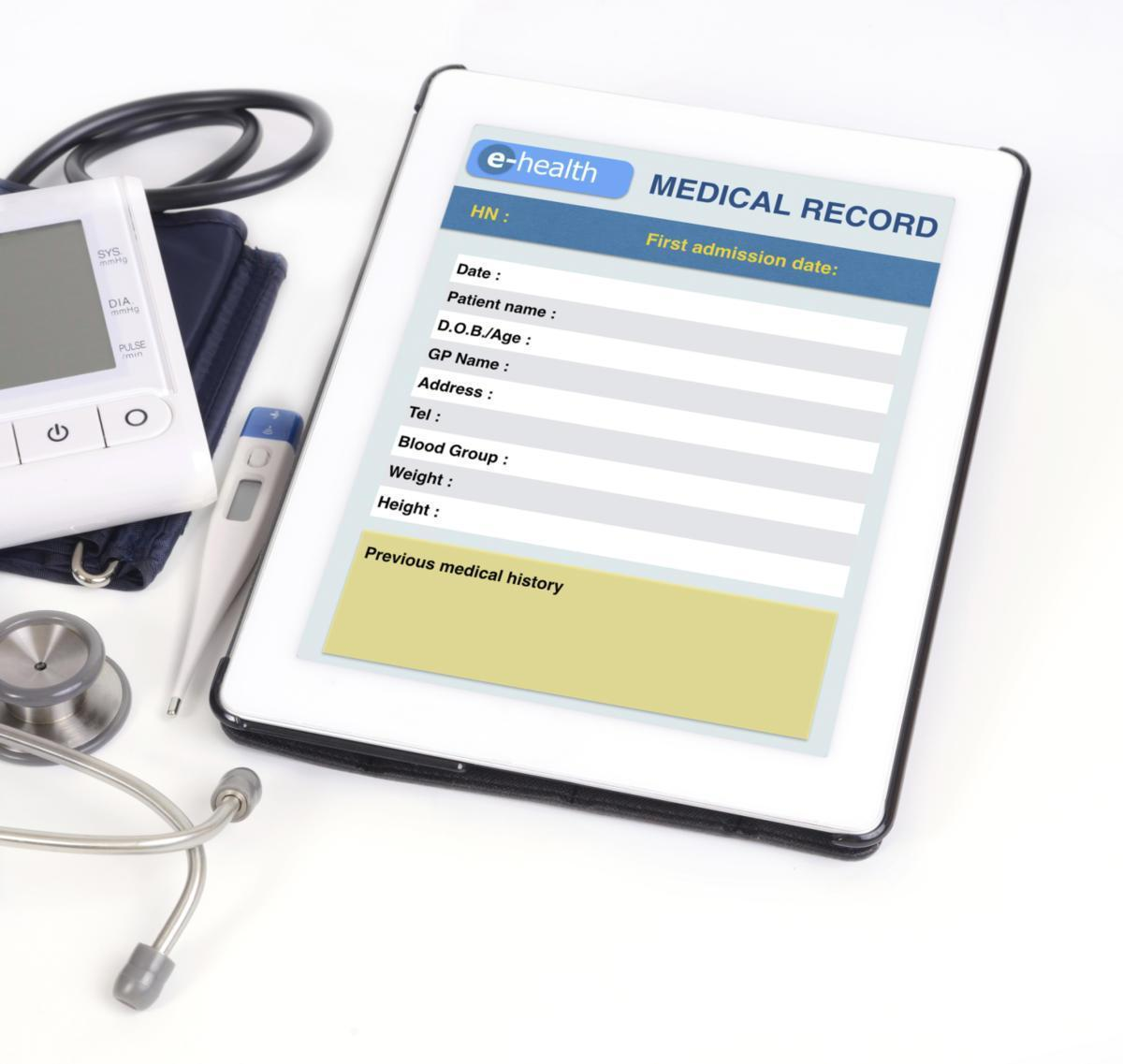 Google, Apple,  and Microsoft partner to provide digital access to patients' health records