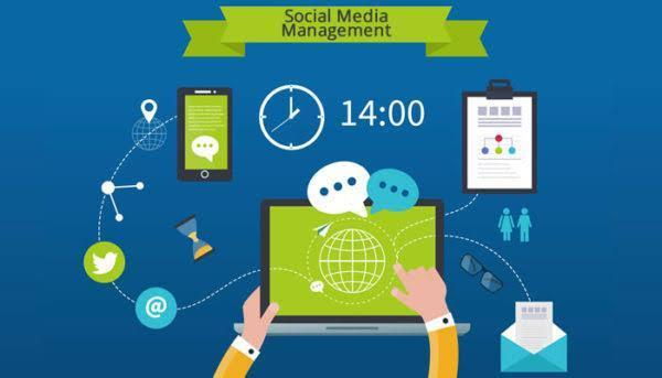 3 Best Social Media Management Tools To Save Your Time