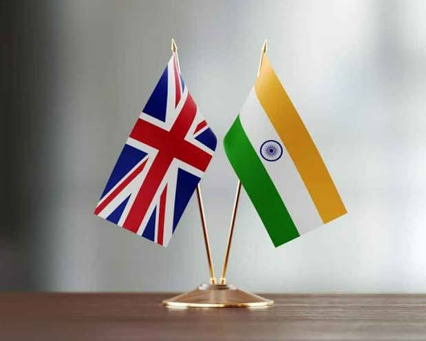 India-UK Sports Alliance to encourage greater bilateral trade