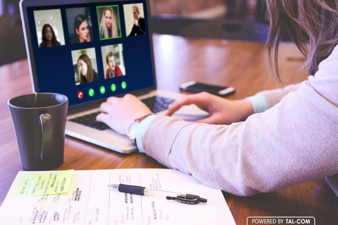 How to look better during video calls