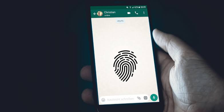 WhatsappFingerprint