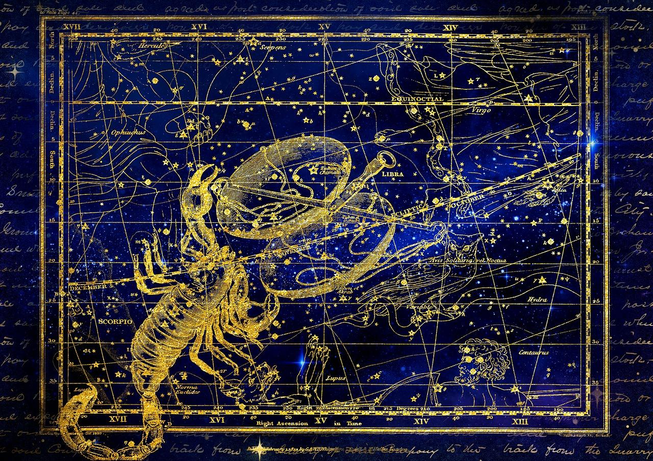 Constellation Horoskop 2020