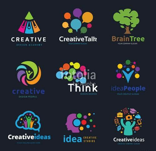 Get Creative Logo Ideas Custom Logo Design from Professional Designers