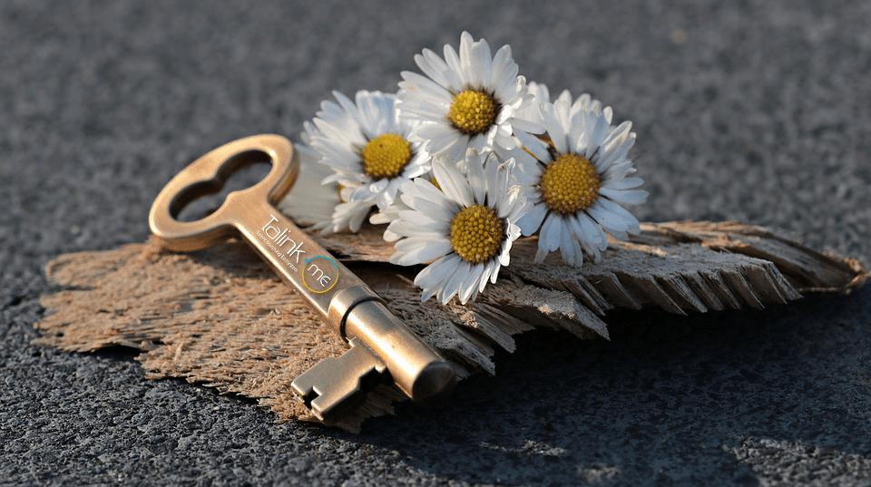 key do sukcesu