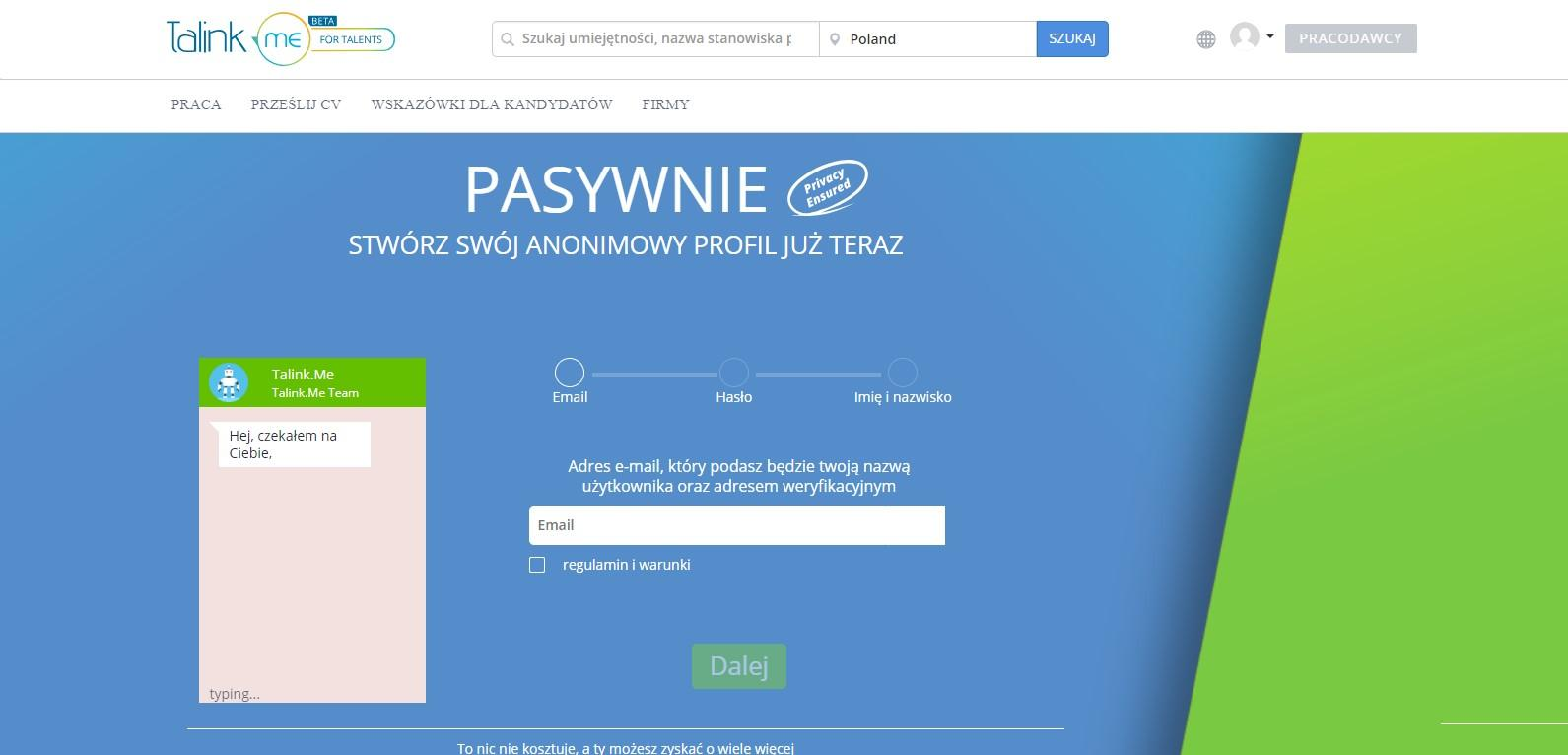 pasywny talink2