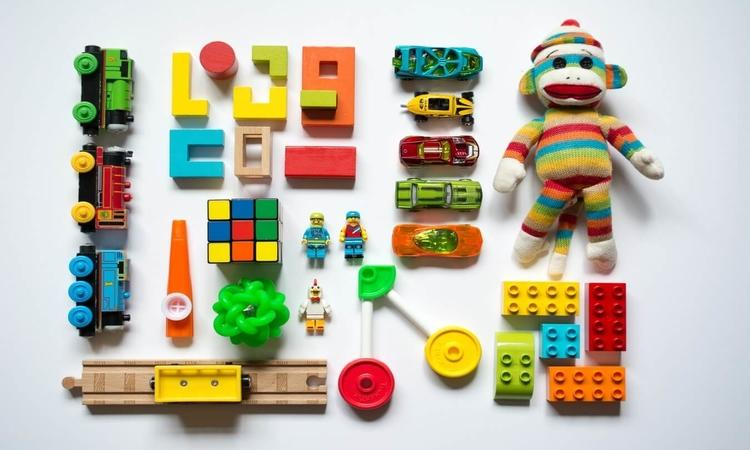 Tal Com Toys Two