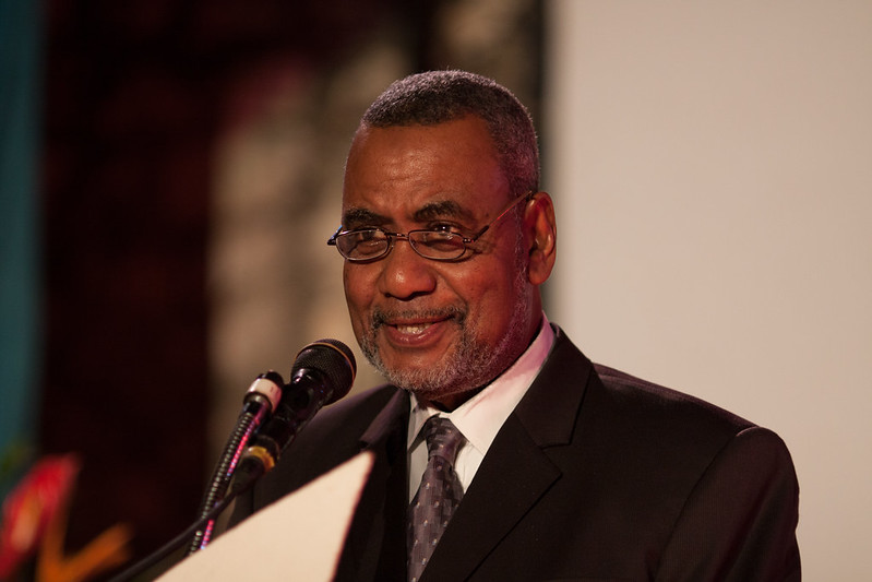 The Vice President of Zanzibar died from Covid-19